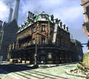 The Hound Pits Pub