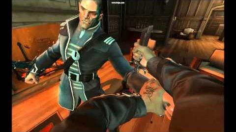 Dishonored Farley Havelock's assassination.