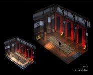 Corridor concept