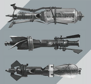 Dishonored 2 concept art 01