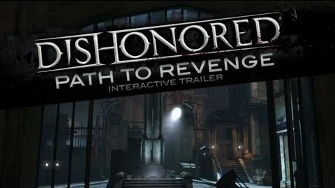 Dishonored - Path to Revenge-0