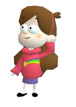 Mabel VG