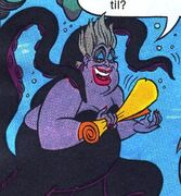 Ursula-comics