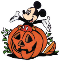 Halloween-Mickey-Pumpkin