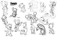 Dumbo II Sketch Ivan (3)