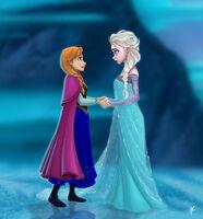 Frozen90