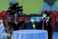 Jafar burned