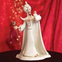 Sultan Jafar Figurine