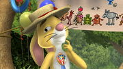 Mayor Rabbit