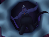 Fighting Ursula 01 KH