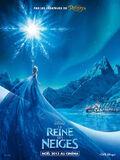 Movie Poster - Elsa the Snow Queen