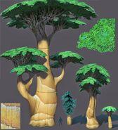 SamNielson Infinity Trees1