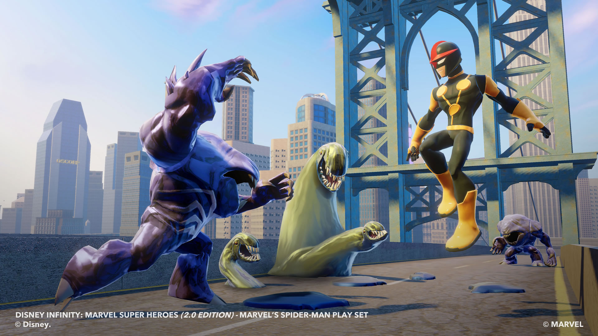 nova disney infinity wiki fandom powered by wikia