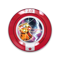 Infinity Gauntlet Power Disc Disney Infinity Wiki