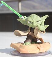 YodaFigure