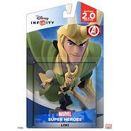 Loki-packaging