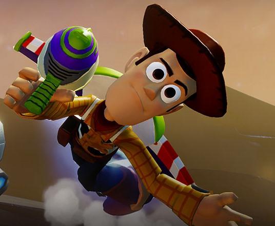 Woody Disney Infinity Wiki Fandom Powered By Wikia