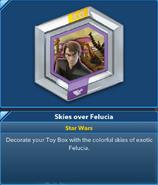 Skies over Felucia 3.0