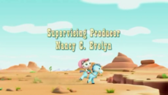 Supervising Producer