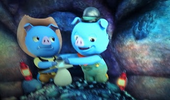 File:S1e23b Dirty Dan and Dusty in the cave.jpg