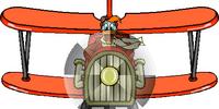 Launchpad McQuack