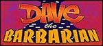 LOGO DavetheBarbarian