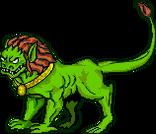 GARGOYLES Fu-Dog RichB