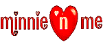 LOGO Minnie-n-Me