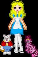 Alice starfiregal92
