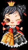 Queen of Hearts mariiii