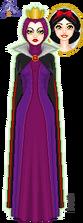 Queen Grimhilde SFCC