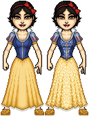 Disney princess snow white by haydnc95-d61kmfc