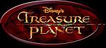 LOGO TreasurePlanet