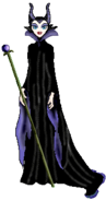 Maleficent Verbina