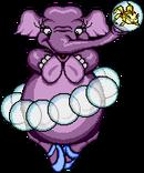 FANTASIA Elephanchine RichB
