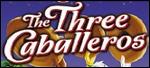 LOGO ThreeCaballeros