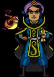 Mozenrath-and-Xerxes Aladdin RichB