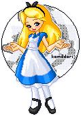 Alice Komadorikai