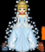 Cinderella ArtDolls