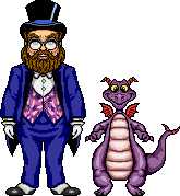 Dreamfinder-Figment RichB