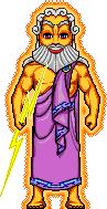 HERCULES Zeus RichB