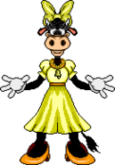 ClarabelleCow MMClubhouse RichB