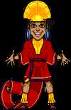 Kuzco EmperorsNewGroove RichB