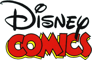 DisneyComics