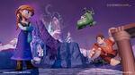Disney infinity 120