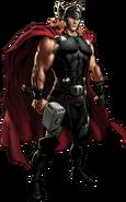 Thor Avengers Aliance 2 Render