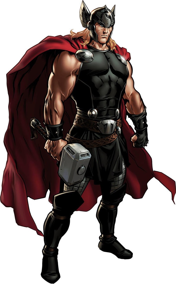 image thor avengers aliance 2 renderpng disney wiki