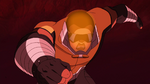 Ultimate Power Man USMWW 1
