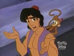 Aladdin and Abu - The Spice is Right (2)