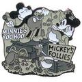Magical Musical Moments - Minnie's Yoo Hoo